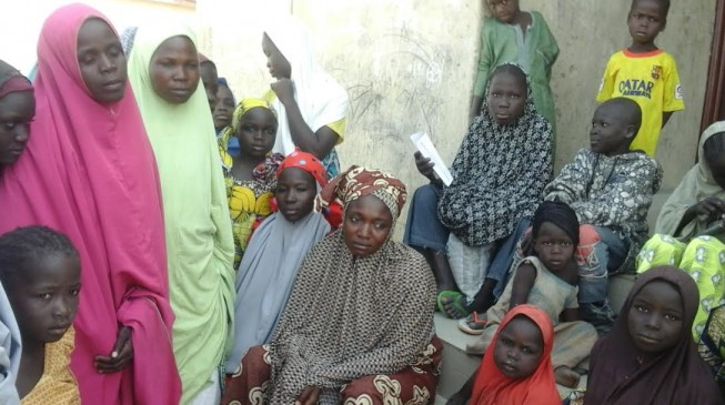 The demographic problem of northern Nigeria: Time to act
