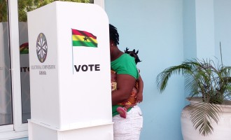 The important role of young Ghanaian bloggers during the elections