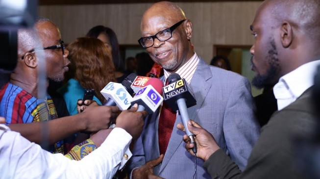 Oyegun says Nigeria is running a 'bastardised' federal structure