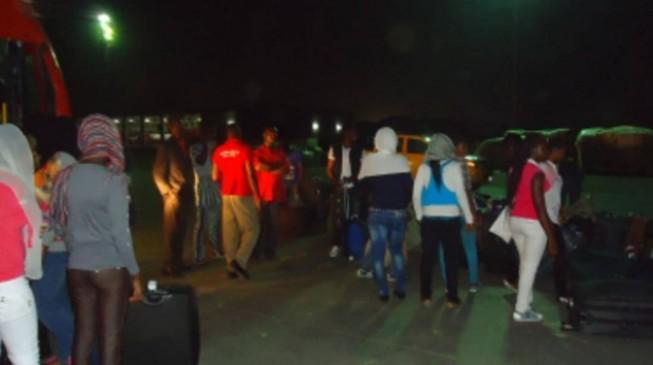 'Nigerians selling us in Libya more wicked than Arabs' — returnees recount ordeal