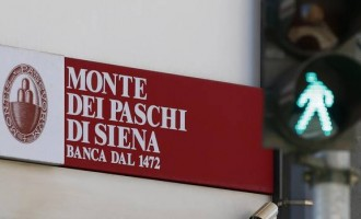 World's oldest bank is on the brink of collapse – but Italy is willing to rescue