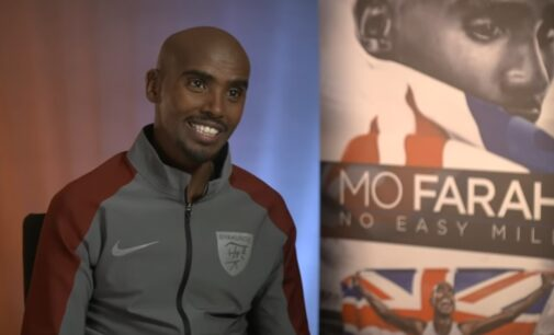 Arsenal will find it hard to win the title this year, says Mo Farah