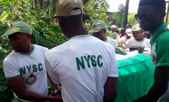 Deceased corps member 'had untreated kidney infection'