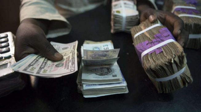 UK to accept naira payments from Nigerian businesses