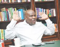Wike: I won't impose anyone on Rivers in 2023