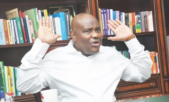 No Rivers official will appear before EFCC, says Wike over invitation of bank MD