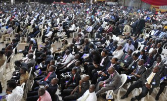 Millions to gather at Redemption Camp for Holy Ghost Congress