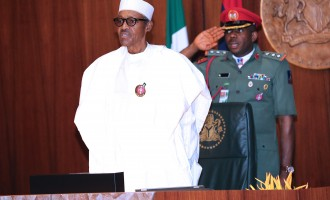 Buhari presides over first FEC meeting in 2017, approves N4bn for firefighting equipment