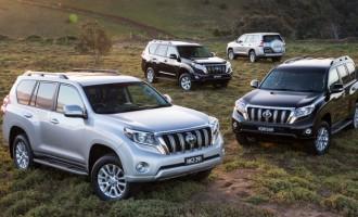 Ebonyi governor shares SUVs worth N279m among 18 traditional rulers