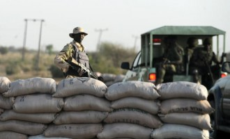 Army to dismantle some road blocks in south-east during Yuletide