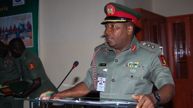 MATTERS ARISING: Can we still trust the claims of the military in Boko Haram war?