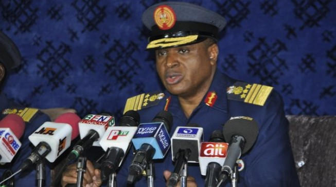 72 senior officers redeployed in air force shake-up