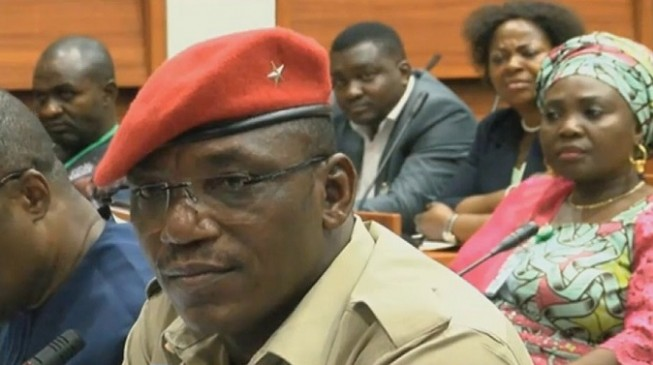 TRENDING: Dalung says Olympics funds 'spended' were properly 'spended'