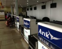 Passengers stranded as aviation unions shut down Arik Air operations