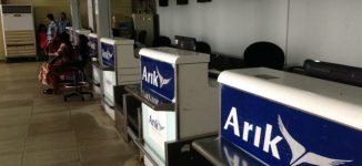 COVID-19: Arik Air asks staff to embark on unpaid leave, gets 20% salary in April