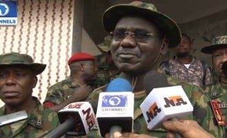 Army to launch special operation to end southern Kaduna killings