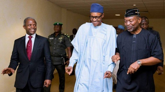 Drive ICT, fill vacancies at FIRS, EFCC…Buhari's plan to create 3.75m jobs in 2017