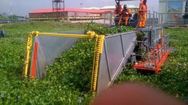 Inland Waterways comes to the rescue of Lagos boat operators