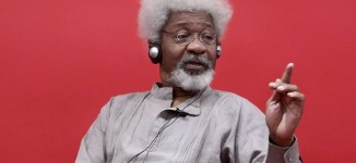 Soyinka: Buhari can't handle Nigeria's problems