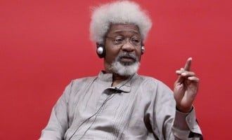 Nigeria back to Abacha days, says Soyinka on Sowore's arrest