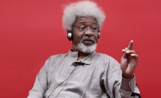 Soyinka: My generation has failed Nigerians