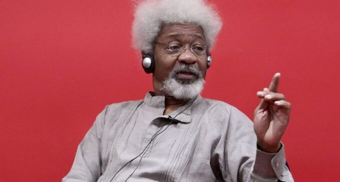Soyinka: I'm no fan of Obasanjo but I agree Nigeria is near collapse