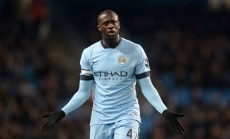 'Devout' Yaya Toure to appear in court for drink driving