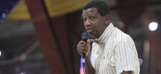 'But Christians have died too' — Adeboye sparks debate with coronavirus comment