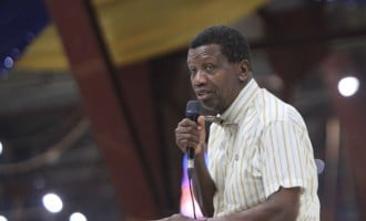 DIARY: RCCG's congress of signs and wonders