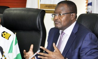 Telcos testing 5G services at Eko Atlantic city, says Danbatta