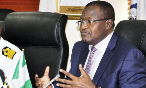 Buhari reappoints Danbatta, NCC executive vice chairman