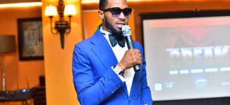 D'banj: Sleeping in my room for the first time in 21 months wasn't easy