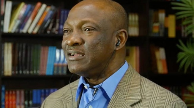 Jimi Agbaje: My campaign billboards are being vandalised