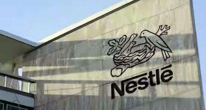 Nestle Nigeria unable to grow profit as costs rise at half year