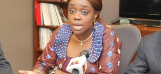 Adeosun played very significant role in the Lagos-Ibadan rail, says Amosun