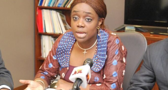 FG pays N375.8m to 20 whistleblowers for N11.6bn recovered