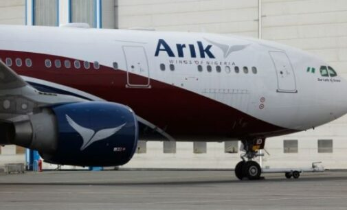 Arik Air seeks ministers' intervention over strike threat by employees