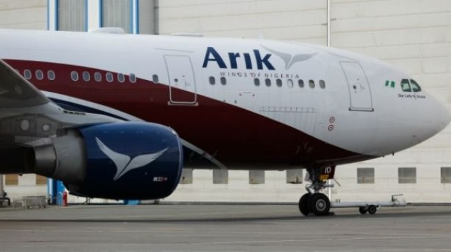 Finally, AMCON takes over Arik Airlines