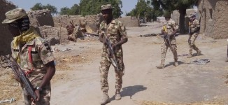 '7 Boko Haram insurgents killed' as troops repel attack in Borno