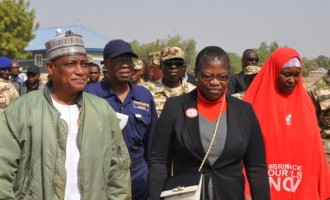 BBOG pretending to be an opposition party, says Lai