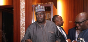 'N544m fraud': After two years, EFCC rearraigns Babachir Lawal