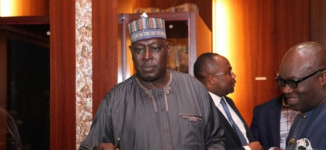Court rejects EFCC's documents against Babachir Lawal