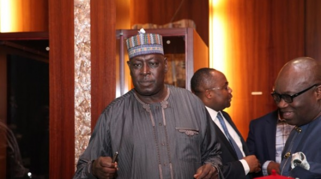 Buhari's administration has recorded huge success, says SGF