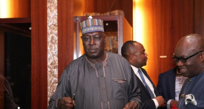 QUESTION: 74 days after sack and nothing yet… has Babachir Lawal escaped the wheel of justice?