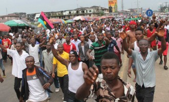 The hypocrisy in the hue and cry for restructuring