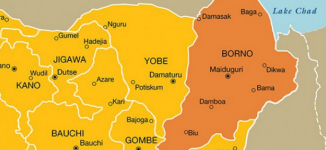 Tension over gunshots in Maiduguri