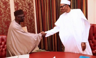 Bakare to Buhari: You'll blame yourself if the cabals mess up this government