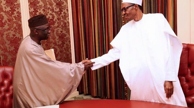 Is God venting his anger on Buhari through Tunde Bakare?
