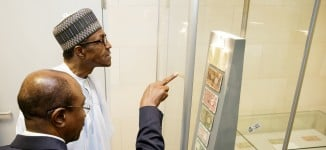 DEFENDING NAIRA: Foreign reserves fall by $2.1bn in 30 days