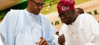 Buhari absent at Tinubu's colloquium